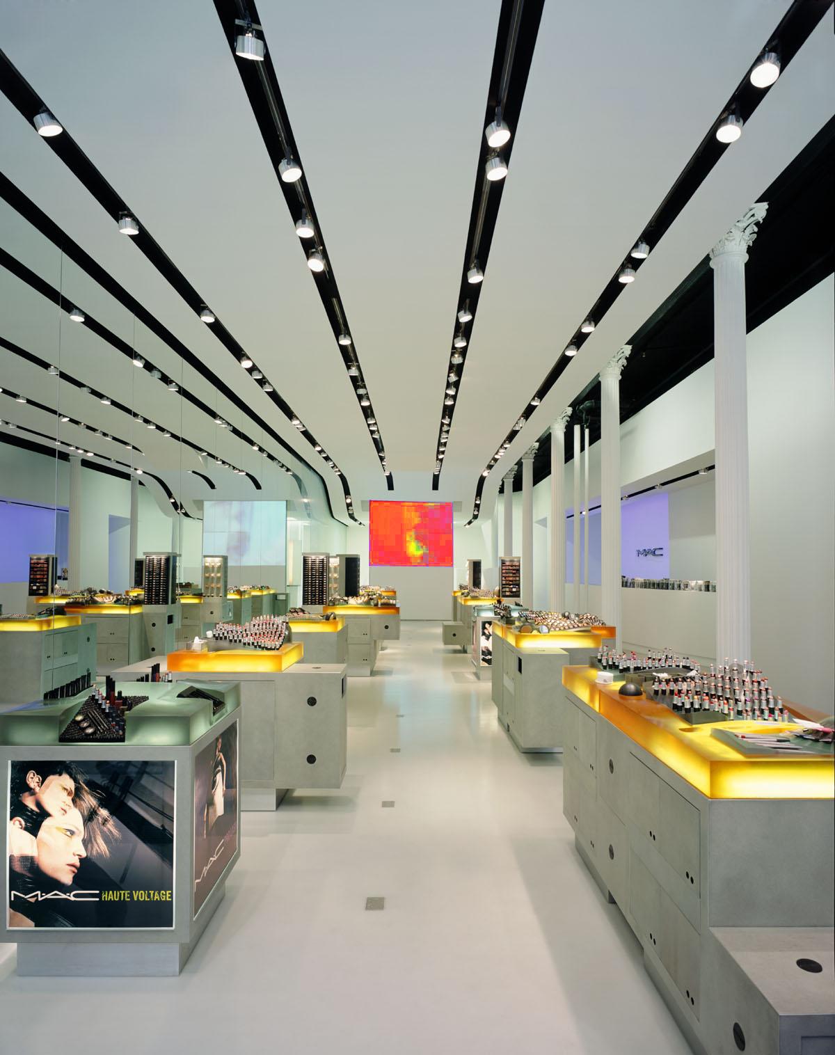 Mac Cosmetics Retail Must Burn