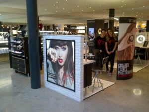 Smashbox Arnotts Dublin