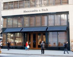 Abercrombie NYC