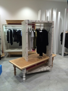 omniform on dover street market